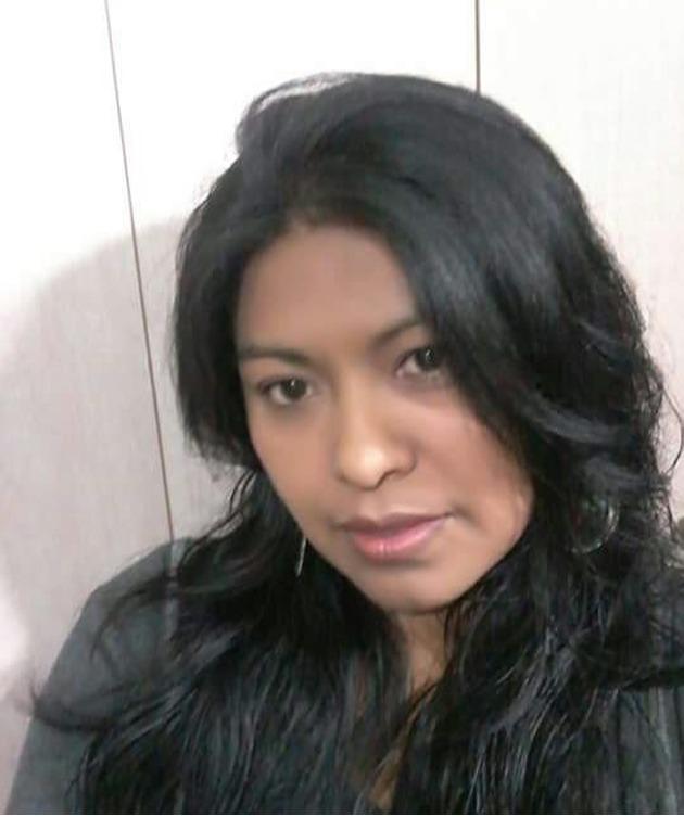 Maria Angelica Dávalos
