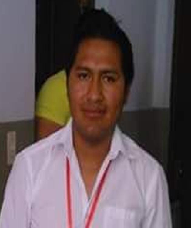 Oscar Quevedo