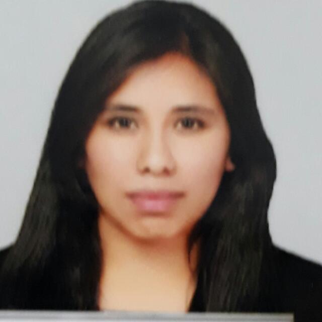 Hilda Guzman Suxo
