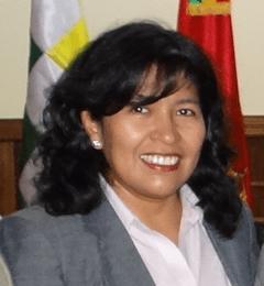 Sigrid Ortega