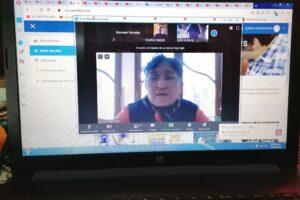 Tarija – Bolivia asume el reto de crear aulas virtuales