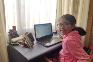 Anytech organizo un segundo curso virtual de programación